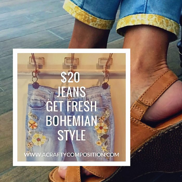 jeans-alteration-with-bohemian-vibe