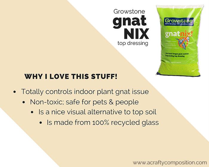 Why I love gnat nix