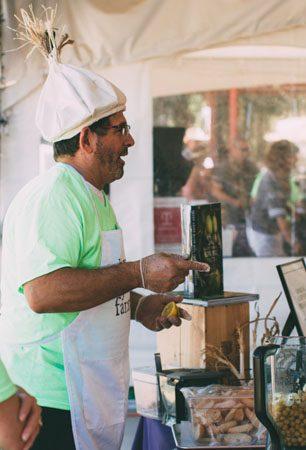 Queen Creek Olive Mill Garlic Fest